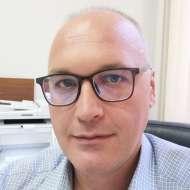 Sergey Churilov