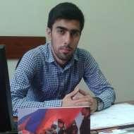 Gharibyan Hayk
